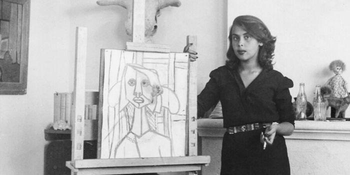 Mujeres escritoras: Poemas de Blanca Varela.